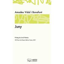 Juny (la Suda); Amadeu Vidal Bonafont Envío Gratis