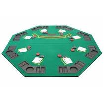 Mesa De Poker Portatil