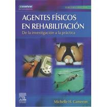 Agentes Fisicos En Rehabilitacion Cameron Pdf