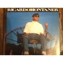 Disco Acetato De: Ricardo Montaner