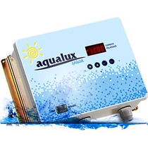 Ionizador Para Piscinas - Aqualux - Splash 12 - Até 12.000 L