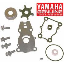 Oferta!! Kit De Bomba De Agua Para Motores Yamaha 40hp 2 T