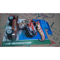 Hot Wheels Ford F 150 Color Cobre Hw Imagination Lyly Toys