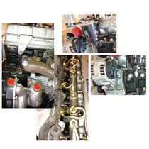 Motor Completo 2.8 Diesel Chevrolet S10 1996 A 2011