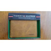 Billeteras Tommy Hilfiger