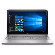 Notebook Hp 15-as000 I7 16g 2tb Tela 15.6 Fhd Touch Aluminio