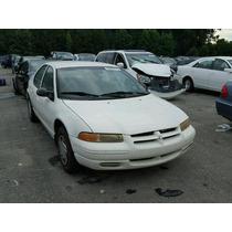 Dodge Stratus 1996-1999 Múltiple De Admición