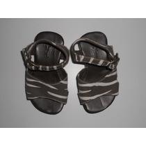 Zapatitos Para Beba Gap!! Super Fashion, Suela Madera 13cm!!