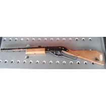 Antiguo Rifle De Juguete