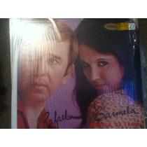 Disco Acetato De: Carmela & Rafael