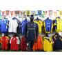 Camiseta Boca Juniors Entrenamiento Talla M Megatone Cdc