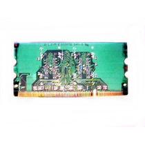 Memoria 256 Mb Impresora Hp Laserjet M2727nf P2015 P2025