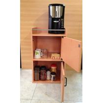 Mueble Servicio De Café