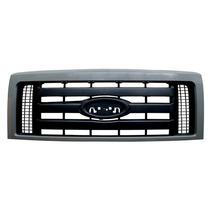 Parrilla Ford Stx/fx4 2009-2010-2011-2012