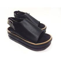 Zapato Mujer Sandalia Gomon Moda Primavera Verano Thomasa