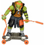 Tortugas Ninja Turtles Movie 2 Michelangelo Figura Articulad