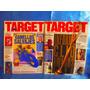 Lote De 2 Revistas Target Nro 20 Y 21 1999