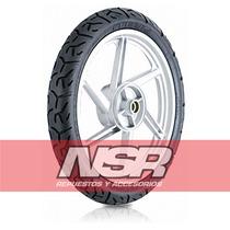 Cubierta Pirelli 250 17 Mandrake Biz Smash Motomel Wave Nsr