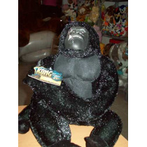 King Kong Personaje Original Mide 42cms $290.00bfn