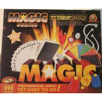 Espectacular Set De Magia - Extreme Magic Show (f2023)
