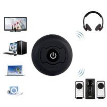 Transmisor Bluetooth Enlaza 2 Audifonos Pc Smartphone Tv