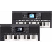 40 Samples Yamaha Psr S750 S950 40 Ritmos Profissionais