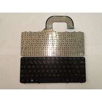 Teclado Original Notebook Hp Dm1-3000 Dm1-3200 Abnt2