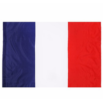 Bandera Francia 150x90cm Pais Europeo Seleccion Paris France