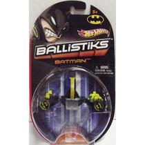 Hot Wheels Ballistiks Vehículo - Batman