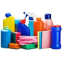 Bases Quimicas Y Asesoría Para Productos De Limpieza