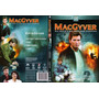 Macgyver Profissão Perigo 2º Temporada - ( 7 Discos )