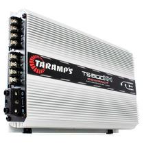 Modulo Taramps Dig. Ts-800x4 Compact 800w Rms 4 Canais 2 Ohm