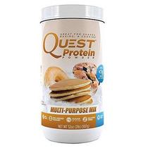 Por Proteína De Quest Nutrición Nutrición De Quest Polvo Mul