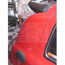 Clio De Renault Vendo Aleron Modelito Oficial