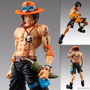 One Piece Portgas D. Ace - Variable Action Heroes En Stock