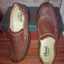 Zapatos Rossi Light Para Caballero, Original