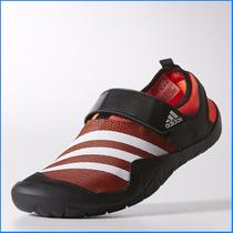 Zapatillas Adidas De Aventura Jaw Paw Para Hombre Ndph