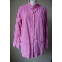 Saco De Pana En Color Rosa Talla-12 Applesed´s !! St225