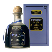 Tequila Patron Xo Cafe 750ml