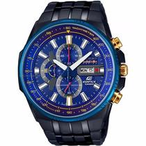 Relógio Casio Edifice Efr 549rbb 2a Edição Limitada Red Bull