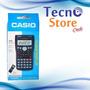 Calculadora Científica Casio Fx-82ms Fx82ms 240 Funções