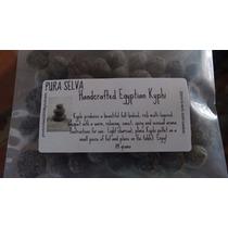 Incienso Egipto Kyphi 15+ Ingredientes, Hecho A Mano 114 G