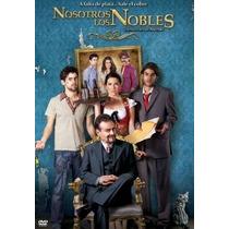 Nosotros Los Nobles En Dvd
