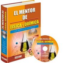 Mentor De Fisica Y Quimica 1 Vol 1 Cd Oceano