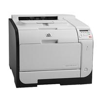 Impresora Hp Laserjet Pro 400 Color Printer M451dn