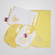 Kit Maternidade Enxoval Para Bebê Personalizados