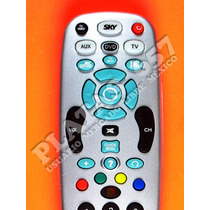 Control Remoto Para Sky Tv Dvd Auxiliar Envio Gratis