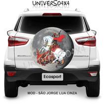Capa Estepe Ecosport, Crossfox, Aircross,spin, São Jorge Lua