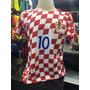 Camisa Nike Seleção Croácia Home 2016/2017 Modric