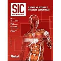 Sic R3 Clínica Médica Resumão E Provas Na Íntegra - Medcel